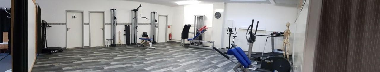 Header image Praxis für Physiotherapie Sonja Kleintjes